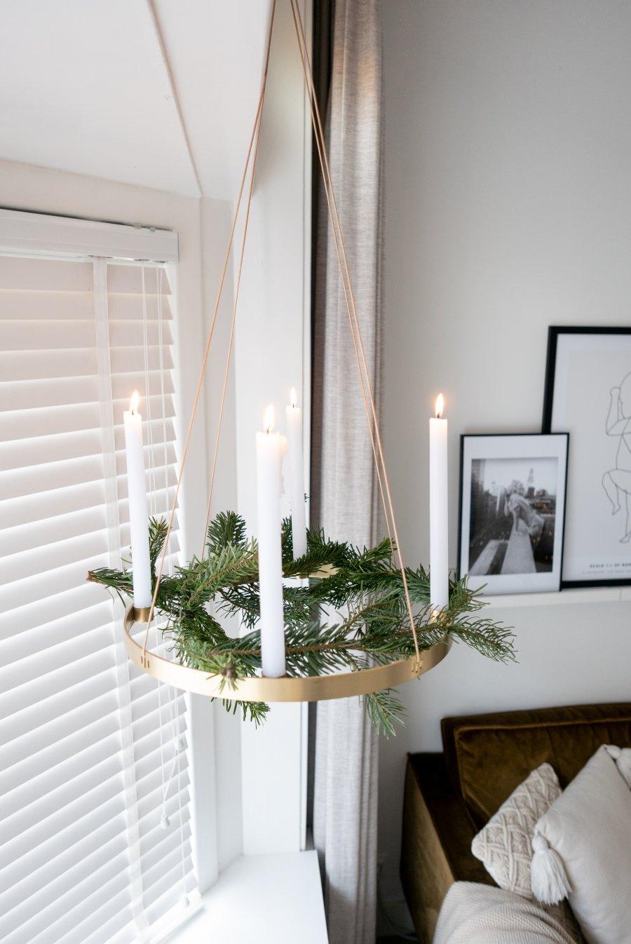 Interieur Ideeen Voor Kerst.3x Maak Je Huis Klaar Voor Kerst Giveaway