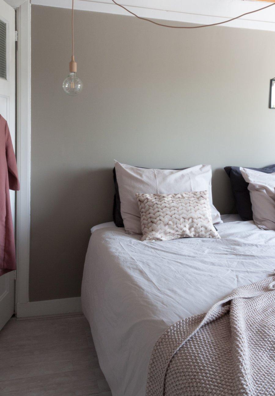 Slaapkamer makeover deel |